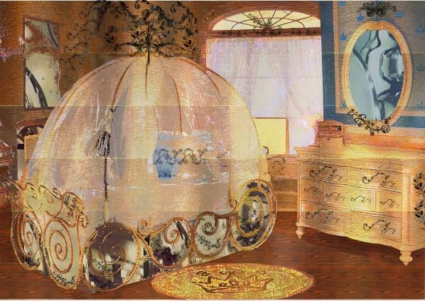 Fairytail Steampunk