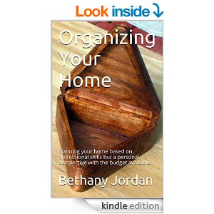 Organizing cover